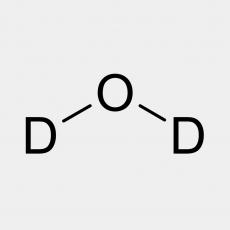 Deuteriumoxid / Schweres Wasser 5ml (CAS-Nr.: 7789-20-0)