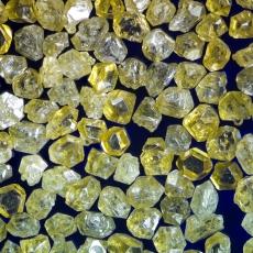 Diamanten Mesh 20-25 1g