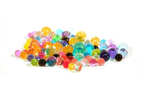 Superabsorber in vielen Farben